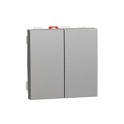 Schneider Double va-et-vient Aluminium