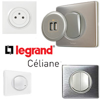 LEGRAND - Céliane™