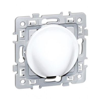 Sortie de câble - Blanc - Square - 60290