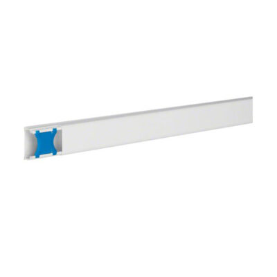 HAGER Moulure ATA 16x30 Blanc