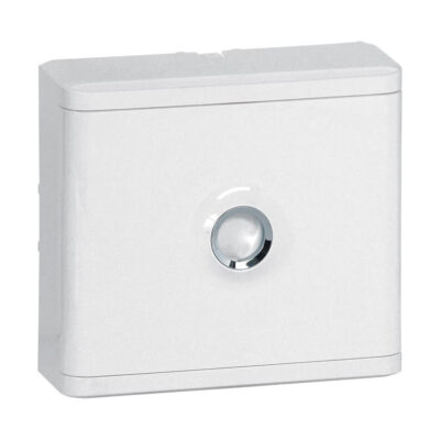 Habillage pour panneau de contrôle 13 modules - 401185