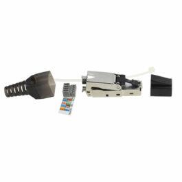 ELBAC Plug RJ45 Cat6 Male sans outil - 942545S0