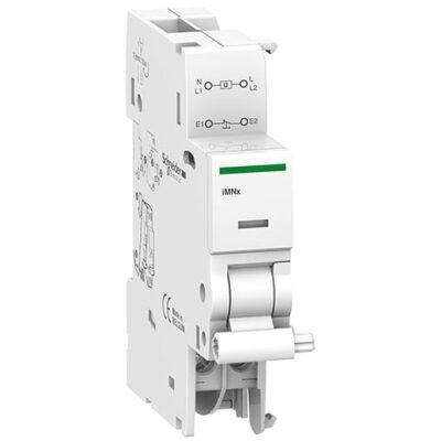 SCHNEIDER déclencheur à minimum de tension -A9A26960