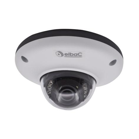 Caméra de surveillance Mini-dome IP 4MP