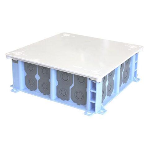 EUROHM – Boîte de comble -XL Air'metic -160x160x65 mm- 51022-min
