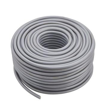Câble souple H05VV-F 5G0.75MM² Gris