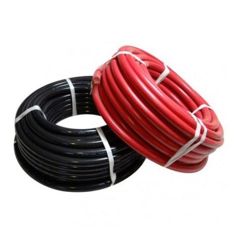 Fil Rigide 10mm² c100m -Multi couleurs – HO7VK10