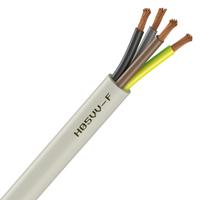 Câbles électriques souples HO5