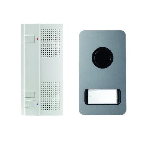 Urmet poste mains-libres supplémentaire pour kits villa audio -1122/61