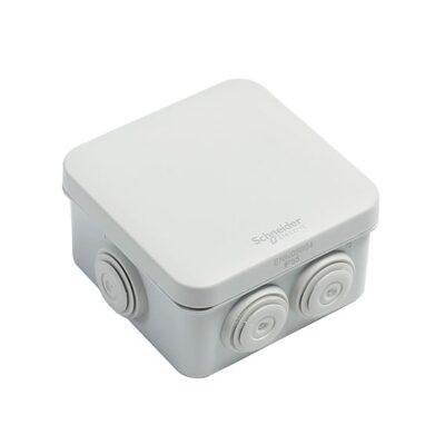 Schneider boite de dérivation IP55 Mureva Box-ENN05004