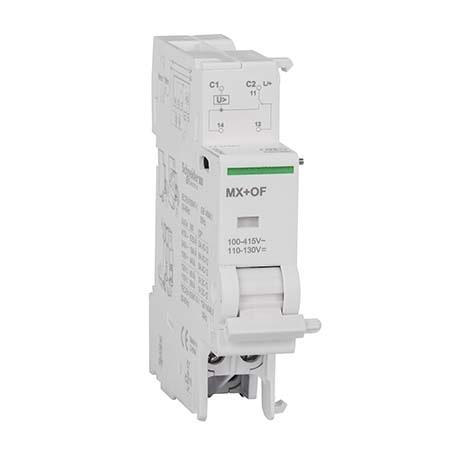 Schneider déclencheur MX+OF -110-415Vca -ProDis -A9N26946