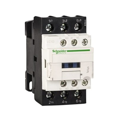 Schneider Contacteur 3P AC-3 440V-32A - bobine 230Vca -LC1D32P7