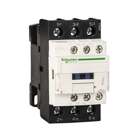 TeSys LC1D - contacteur - 3P - AC-3 440V - 25A - bobine 115Vca