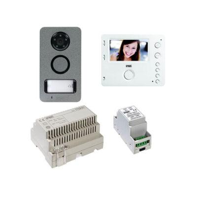 URMET Kit vidéo mains-libres Mini Note 2 -1722/83