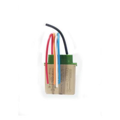 YOKIS Power Télévariateur 2.2A 500VA micro-module encastré - MTV500ERP