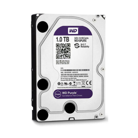 Disque Dur WD Purple 1 To
