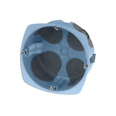 Boite encastrement simple étanche à l'air D85 P40 - 52070