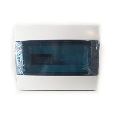 Tableau électrique 12 Modules - Plastique - ABB - Mistral65