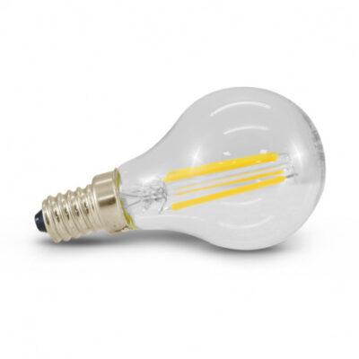 El-vision Ampoule LED E14 Filament Bulb 4W Dimmable 2700K - 71341