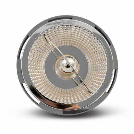 Ampoule Ampoule LED QR G53 AR111 15W 4000K 110D -77951