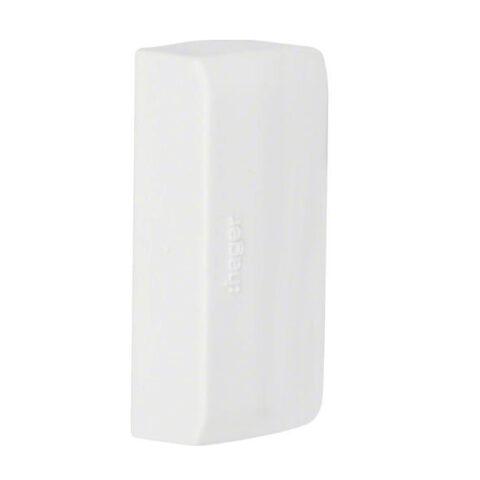 Angle Plat Blanc Paloma - ATA125059010