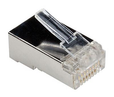 Lienk Connecteur RJ45 Cat6 -8p8cs - FTP -MP45BS6