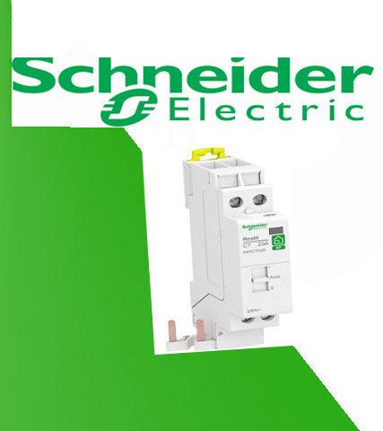 Modules de commande -Schneider