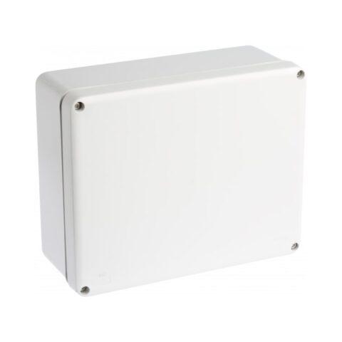 Eur'ohm Boîte de dérivation étanche IP55 - 50308