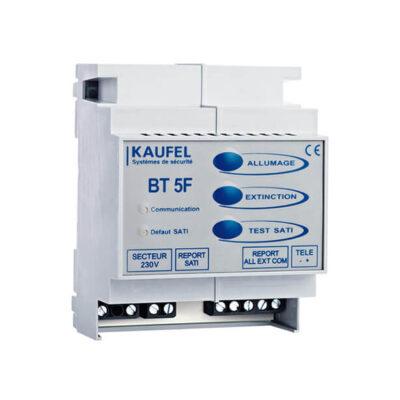 Boitier de télécommande BT 5F KAUFEL - 621500