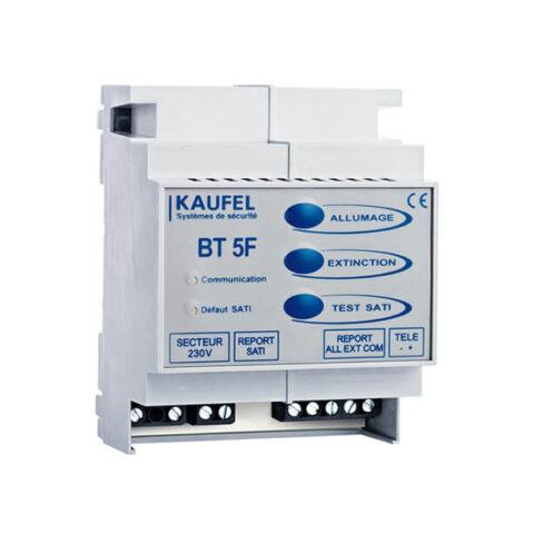 Kaufel Boitier de télécommande BT 5F KAUFEL -621500