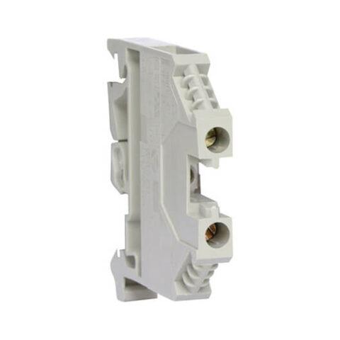 Borne de passage-phase, 2,5mm², 800V-24A, connection à vis