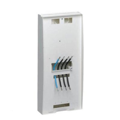 Hager Platine de comptage triphasé GA03Z - IP30 - Blanc -GA03Z (1)