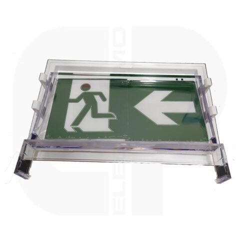 Kaufel Kit directionnel blanc 100% directionnel - 660001