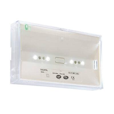 Kaufel Luminaire source centrale ambiance Brio+ standard 250lm -490801