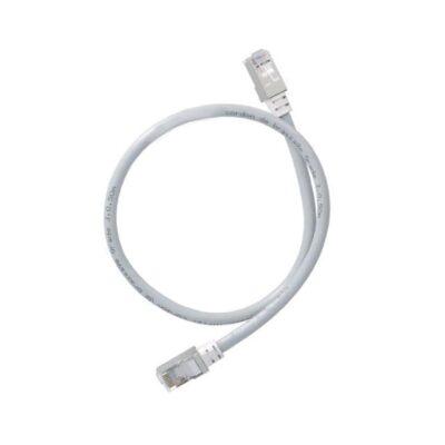 Lien'k Cordon Cat6 S/FTP Gris 0.50M LSZH -62005AL