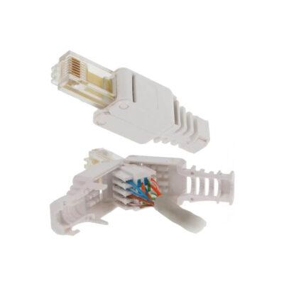 Lienk Plug RJ45 Cat6-UTP sans outil AWG26/24- RJ45SOC6
