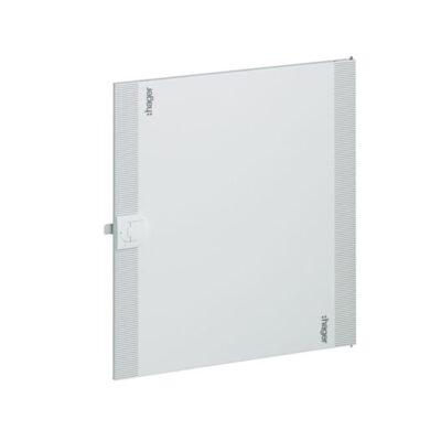 Porte pleine, NewVegaD, 550x500mm pour coffret 3-rangées