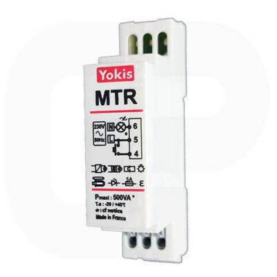 YOKIS Micromodule filaire télérupteur 500W - Modulaire -MTR500M ELEC