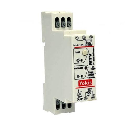 YOKIS televariateur modulaire 300W Radio et Power -MTV300MRP