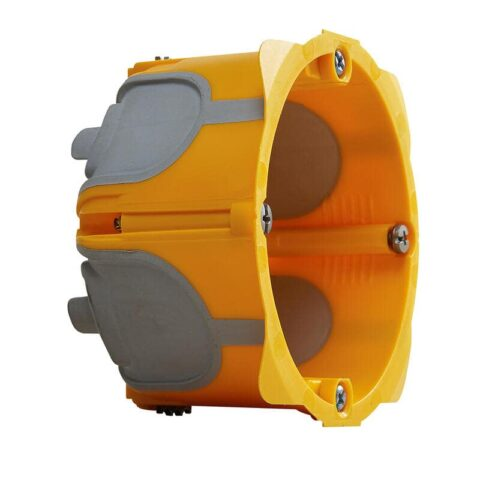 Boîte monoposte Ecobatibox - profondeur 40mm-min