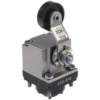 Schneider Tête d'interrupteur de position OsiSense - ZCKD15