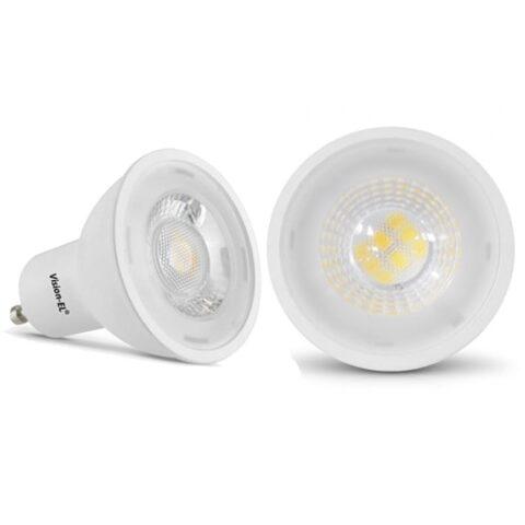 Vision-El Ampoule LED GU10 Spot-6W-4000K