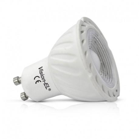Vision-El Ampoule LED GU10 Spot 5W 6000K - 784351