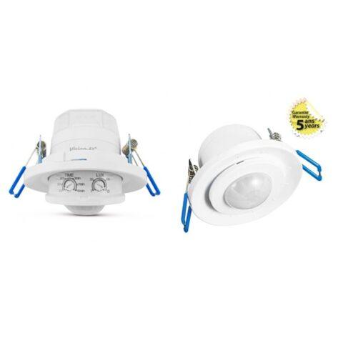 Détecteur de mouvement infrarouge LED