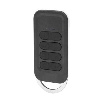 YOKIS Télécommande 8 canaux Power Pour micromodule radio -TLC8CP