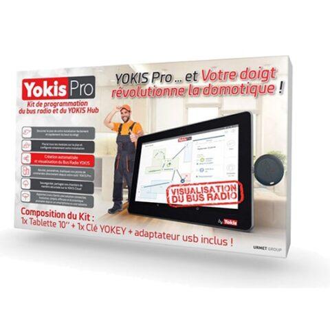 Yokis kit de programmation modules yokis - KITYPRO