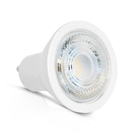 Ampoule LED GU10 Spot 6W Dimmable 4000K 75D - 7861