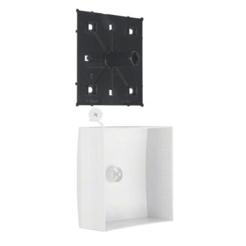 Boite de dérivation 115 x 115 x 52mm - Blanc - ATA711599010