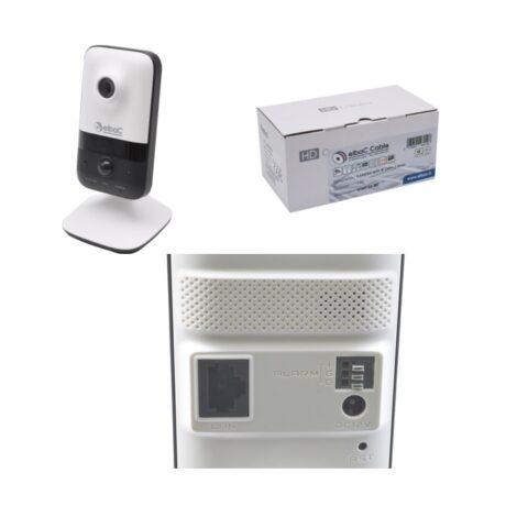 CAMERA WIFI IP 2MPx 2.8mm
