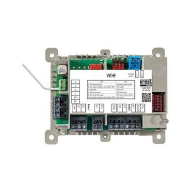Micro centrale HF 868 MHz 2 portes